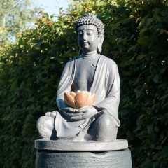 Unser Buddha