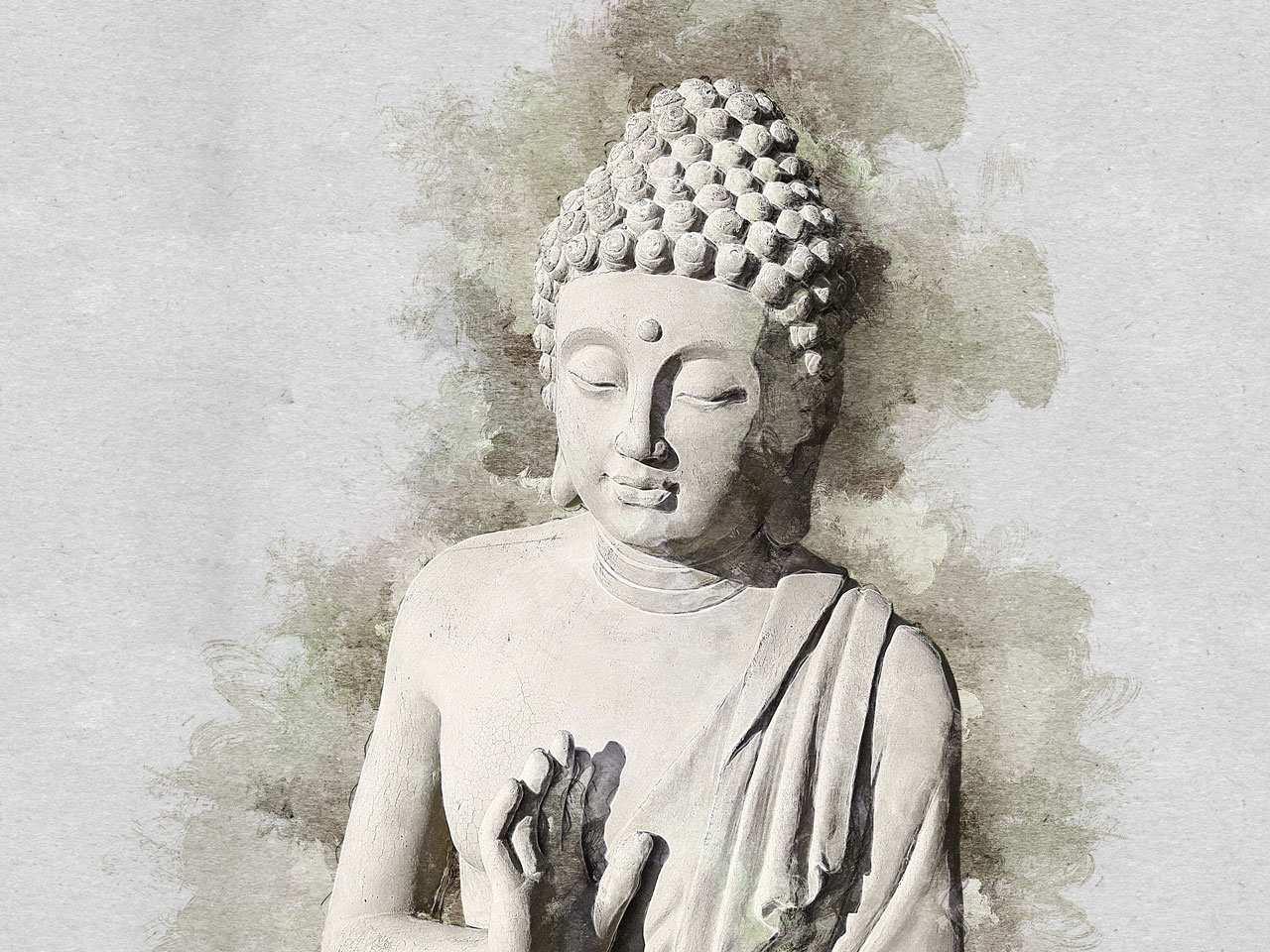 buddha-handpaint