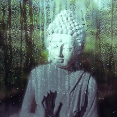 buddha-rainy-day